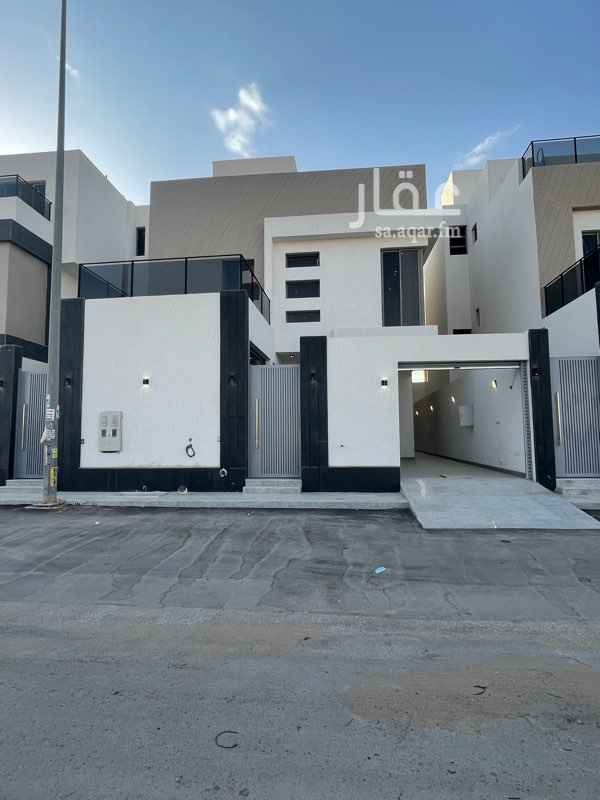 فيلا للبيع في شارع احمد بن الحجاج ، حي العارض ، الرياض ، الرياض