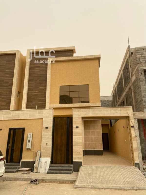 فيلا للبيع في حي ، شارع محمد علي مغربي ، حي القيروان ، الرياض ، الرياض