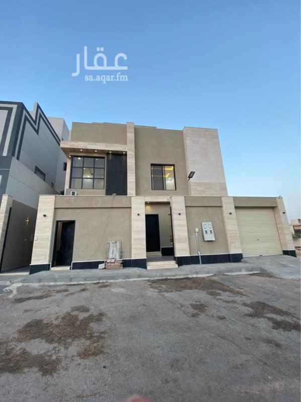 فيلا للبيع في حي ، شارع العتيقي ، حي القيروان ، الرياض ، الرياض