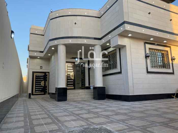 فيلا للبيع في شارع سليط بن عمرو ، حي ولي العهد ، مكة المكرمة
