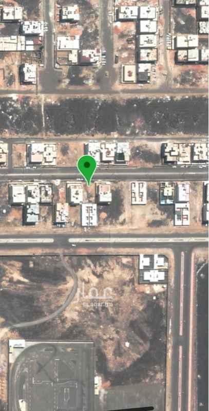 أرض للبيع في شارع بجاد بن السائب ، المدينة المنورة ، المدينة المنورة