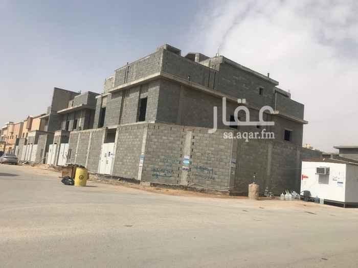 فيلا للبيع في شارع الخازن ، حي العارض ، الرياض
