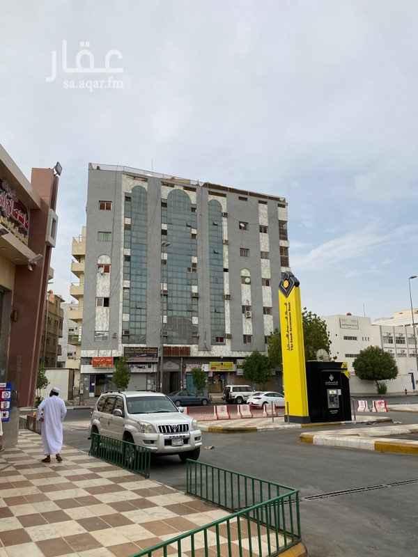عمارة للإيجار في شارع عبدالمحسن بن عبدالعزيز ، حي قربان ، المدينة المنورة ، المدينة المنورة