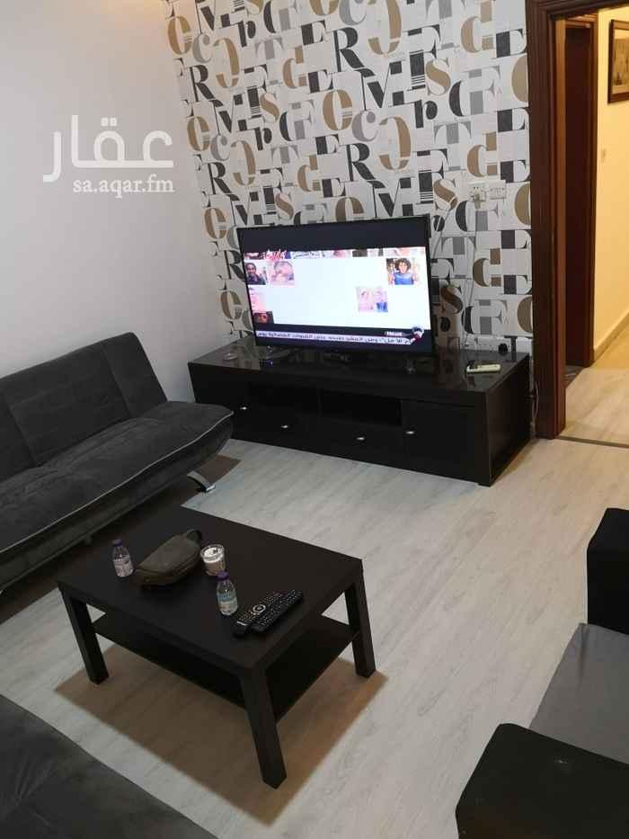 شقة للإيجار في شارع الفالوجا ، حي الحمراء ، جدة ، جدة