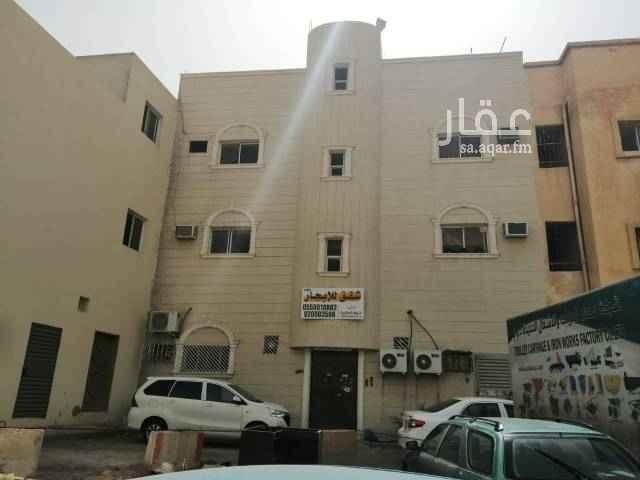 شقة للإيجار في شارع عمر المختار ، حي العمل ، الرياض