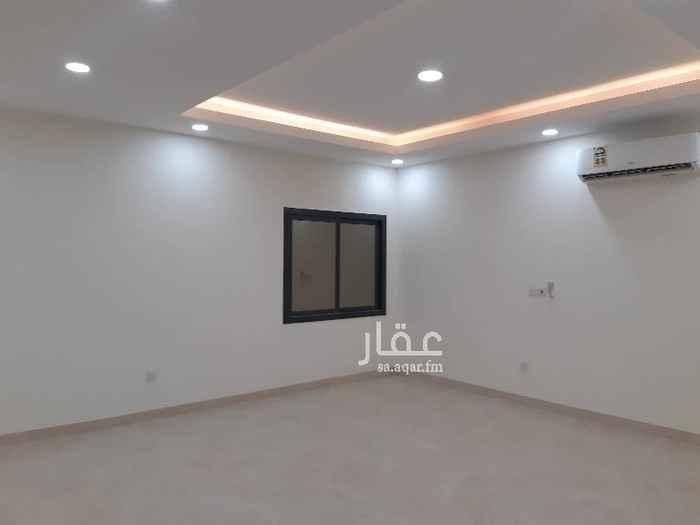 دور للإيجار في شارع الورد ، حي الريان ، الرياض