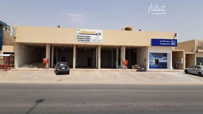 محل للإيجار في شارع عسير ، حي ظهرة لبن ، الرياض ، الرياض