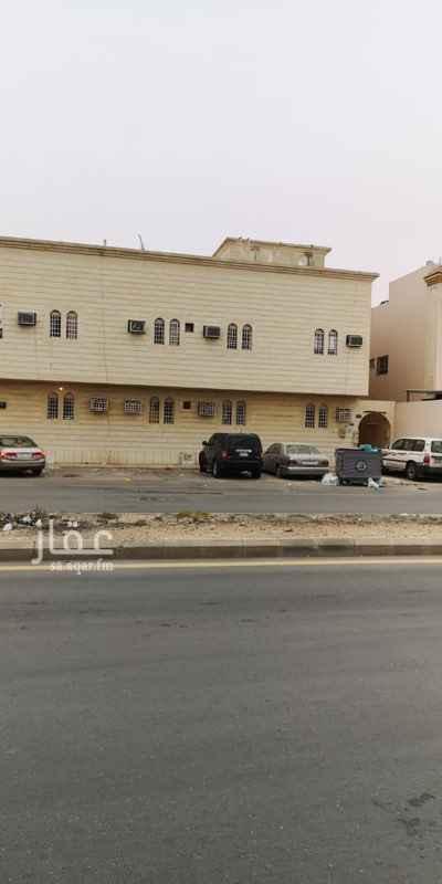 عمارة للبيع في شارع ابي فالح الانصاري ، حي السويدي ، الرياض ، الرياض