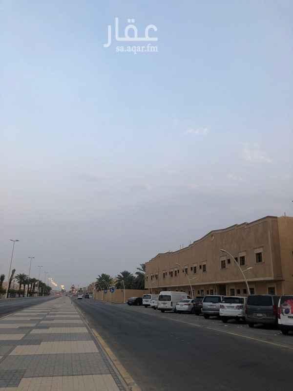 عمارة للإيجار في شارع ابن ماجة ، حي الفيحاء ، الرياض ، الرياض