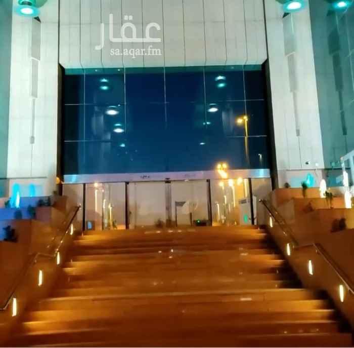 مكتب تجاري للإيجار في ابراج التعاونية ، طريق الملك فهد ، حي السليمانية ، الرياض ، الرياض
