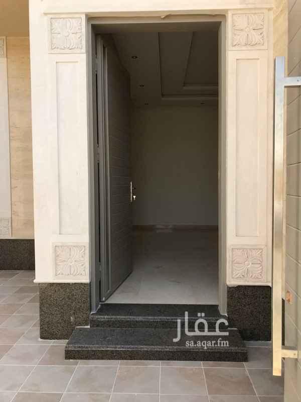 فيلا للإيجار في شارع يعقوب البغدادي ، حي عرقة ، الرياض