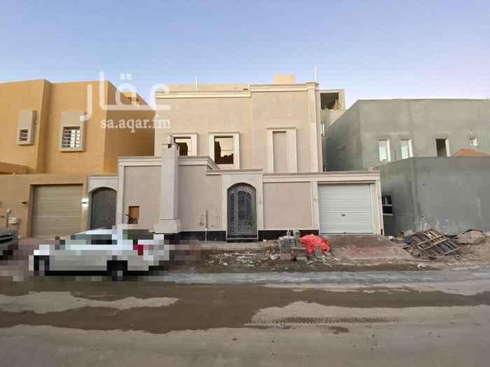 فيلا للبيع في شارع عبدالملك بن ابي عامر ، حي عرقة ، الرياض ، الرياض