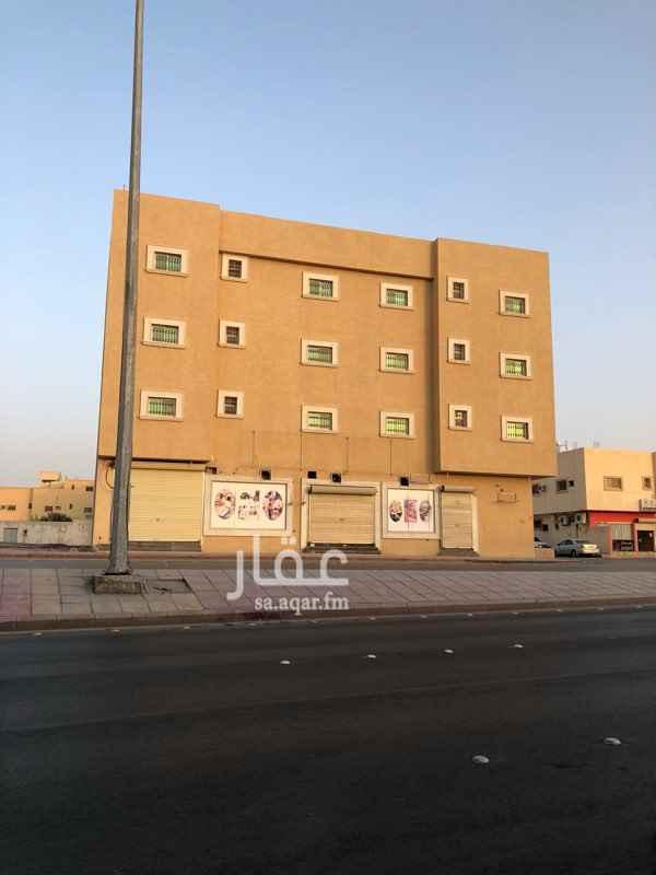 محل للإيجار في طريق الملك سلمان بن عبدالعزيز, الاندلس, الخرج