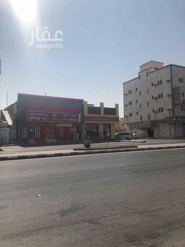 محل للإيجار في طريق الملك فهد ، حي المنتزة ، الخرج