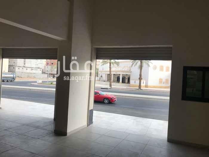 محل للإيجار في حي الملك فهد ، مكة
