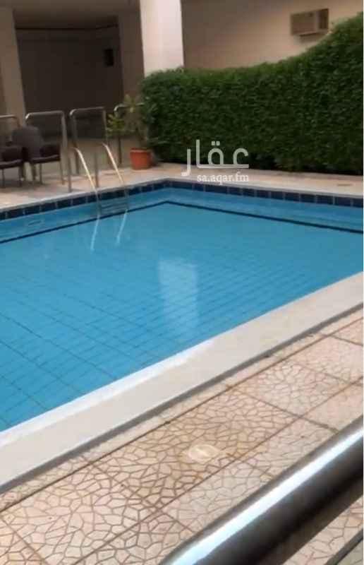 شقة للإيجار في طريق الملك عبدالعزيز ، حي الربيع ، الرياض