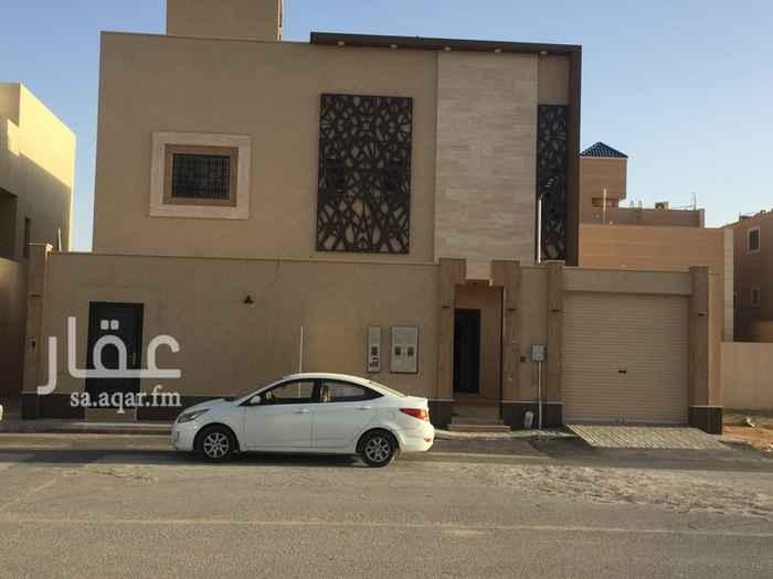 فيلا للبيع في شارع علي الربيش ، الرياض ، الرياض