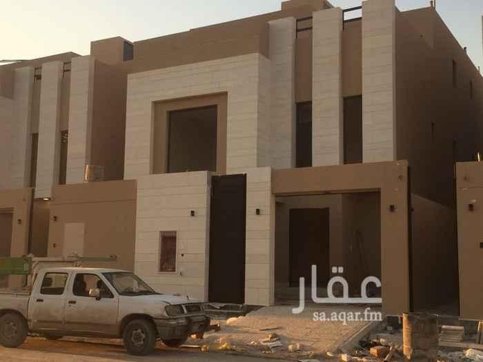 فيلا للبيع في شارع فاطمة أم الحسن الطبري ، الرياض ، الرياض