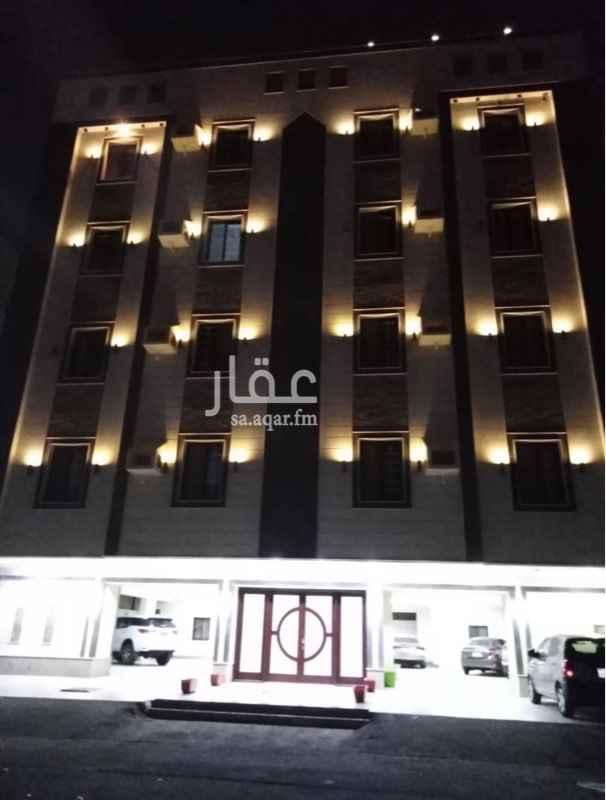 شقة للإيجار في شارع عثمان بن ربيعه ، حي البوادي ، جدة ، جدة