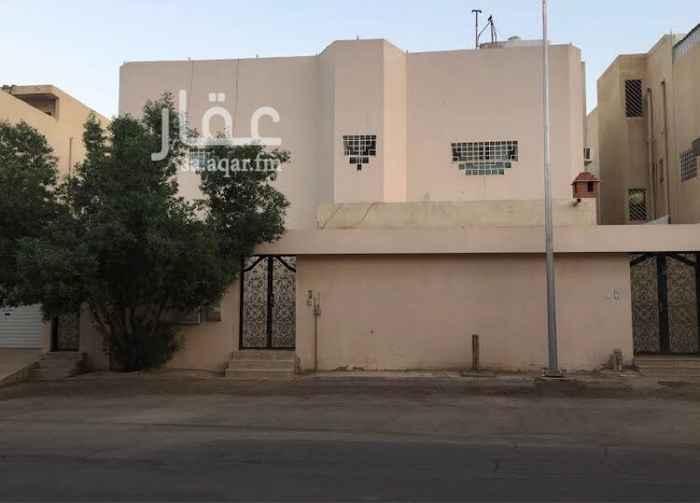 دور للإيجار في شارع بريم السليل ، حي العريجاء الغربية ، الرياض