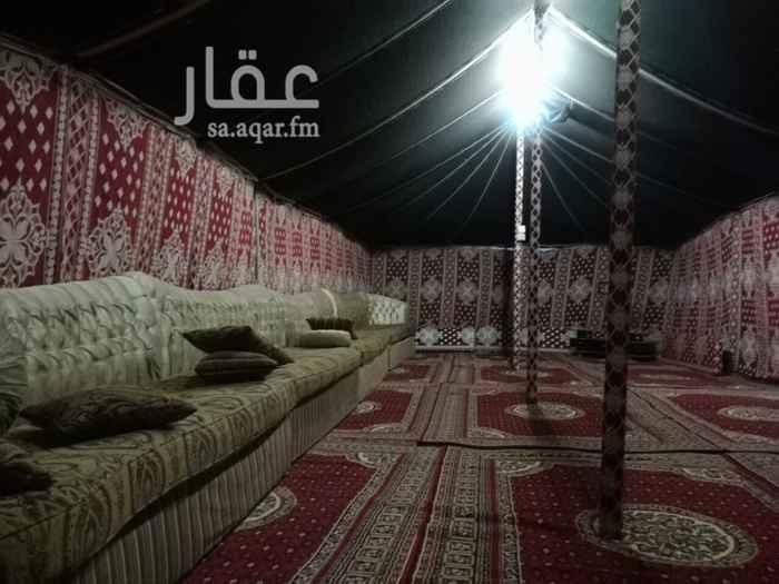 مخيم للإيجار في طريق بنبان المطار ، الرياض