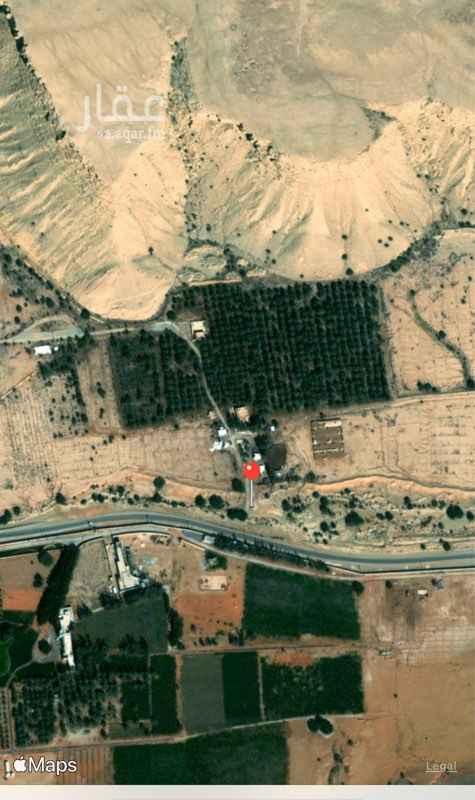 مزرعة للبيع في حي عريض ، الرياض ، الرياض