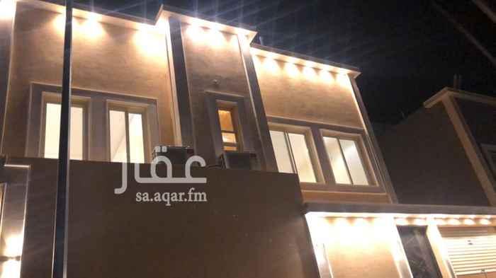 فيلا للإيجار في حي ، شارع جعفر بن هاشم ، حي العارض ، الرياض ، الرياض