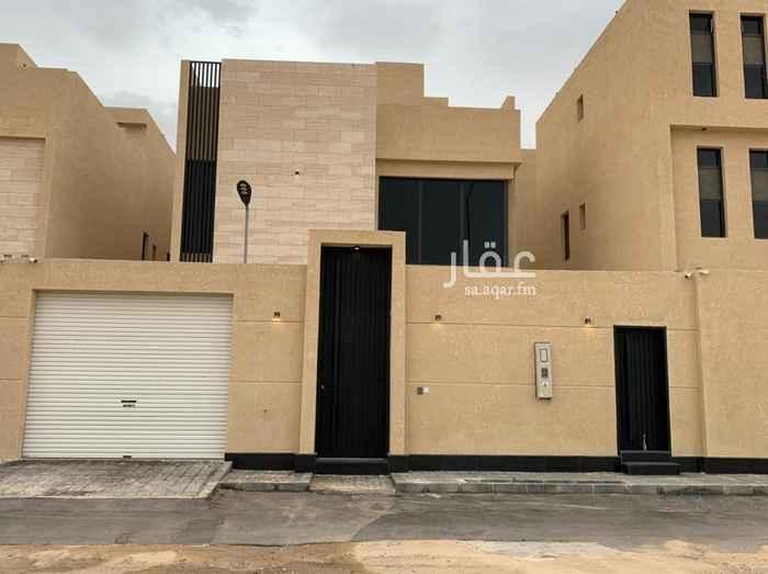 فيلا للبيع في شارع ابراهيم بن جمعان ، حي العارض ، الرياض ، الرياض
