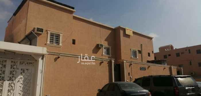 بيت للبيع في شارع سليمان بن عبدالملك بن مروان ، حي طويق ، الرياض ، الرياض
