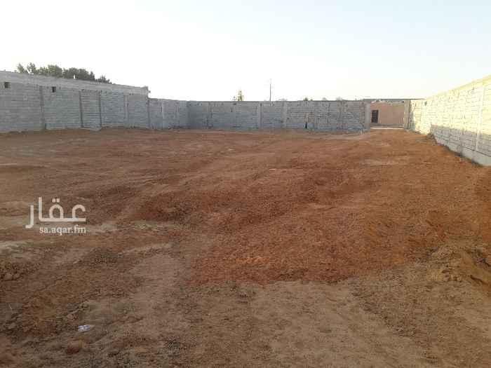 أرض للإيجار في شارع احمد بن محمد البرداني ، الرياض ، الرياض