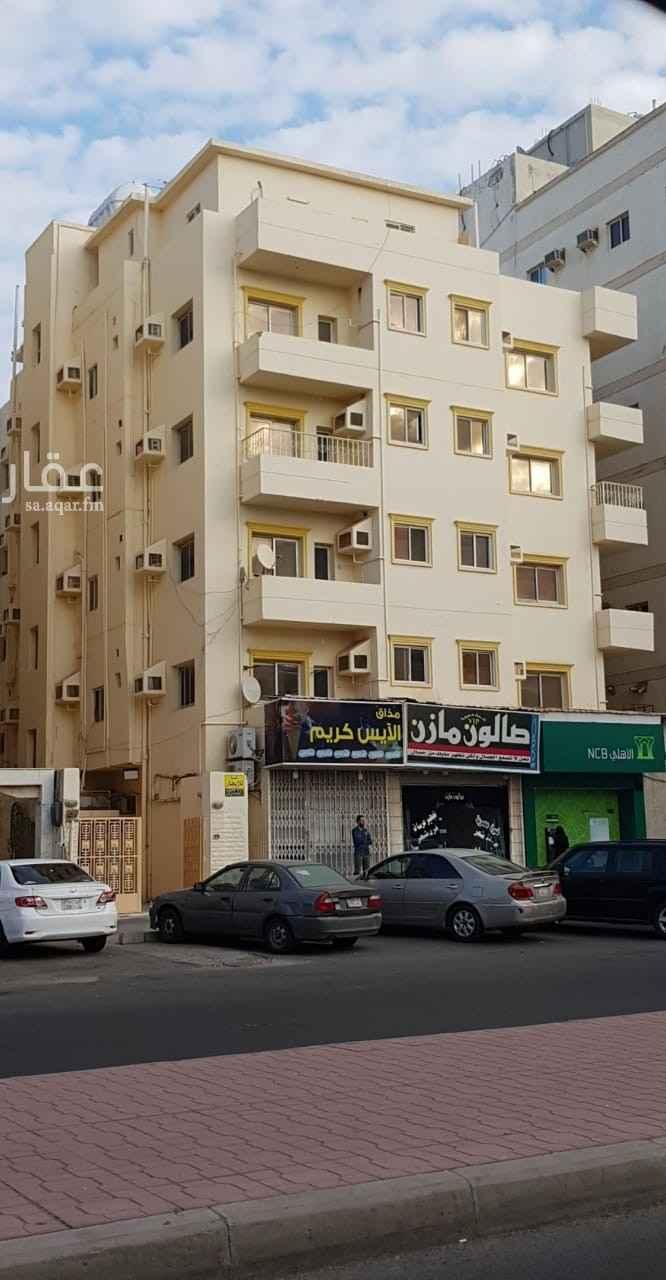عمارة للبيع في شارع التوبه ، حي الشرفية ، جدة ، جدة