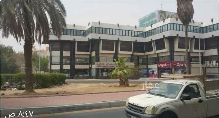 عمارة للبيع في شارع فلسطين ، حي مشرفة ، جدة ، جدة