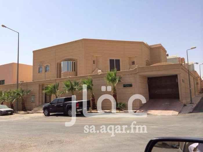 فيلا للإيجار في الطريق الدائري الشرقي الفرعي ، حي الملك عبدالله ، الرياض ، الرياض