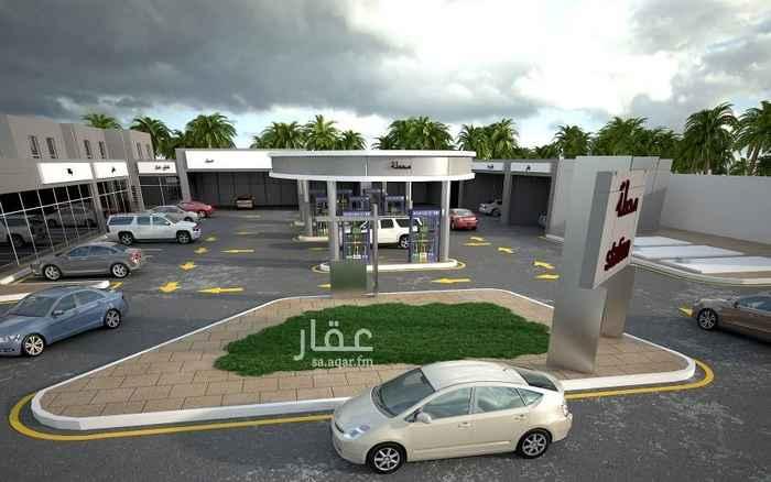 عمارة للإيجار في شارع الحردة ، حي الروضة ، الرياض