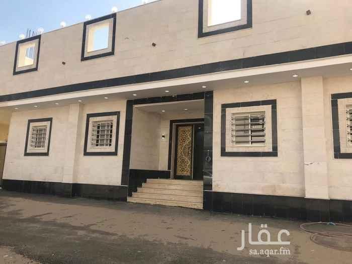 بيت للبيع في حي ولي العهد ، مكة المكرمة