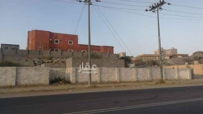 أرض للبيع في حي المشاعر ، مكة ، مكة المكرمة