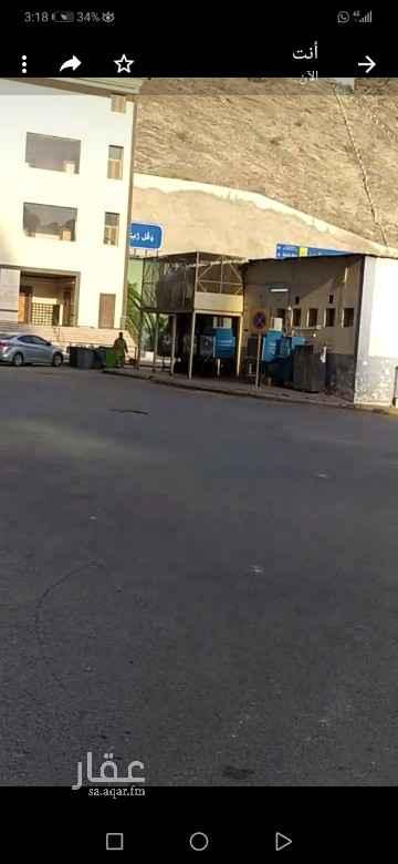 عمارة للبيع في شارع عبد الله خياط ، حي العزيزية ، مكة ، مكة المكرمة