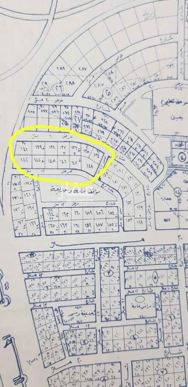 أرض للبيع في الطريق الدائري الشمالي الفرعي ، حي النخيل ، الرياض ، الرياض