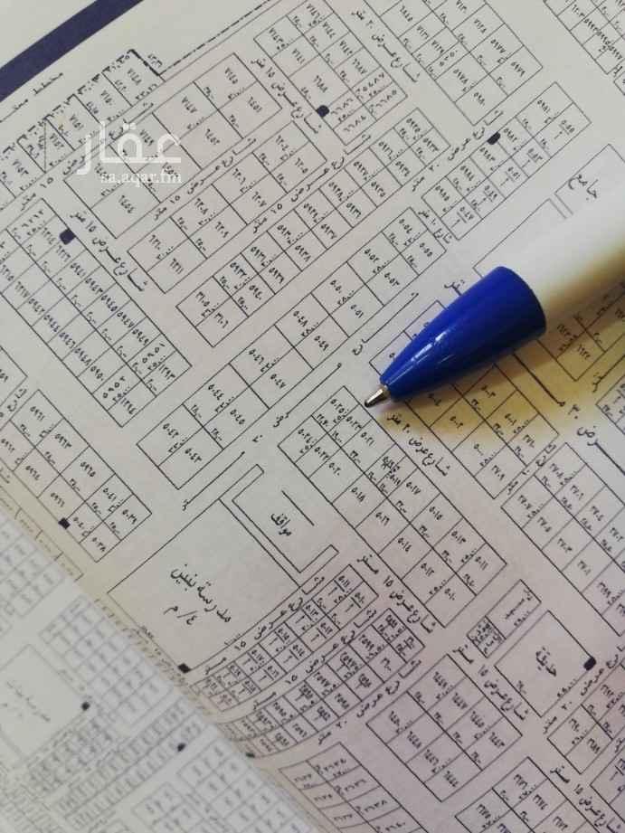 أرض للبيع في شارع عبدالله الخزرجي ، حي العارض ، الرياض ، الرياض