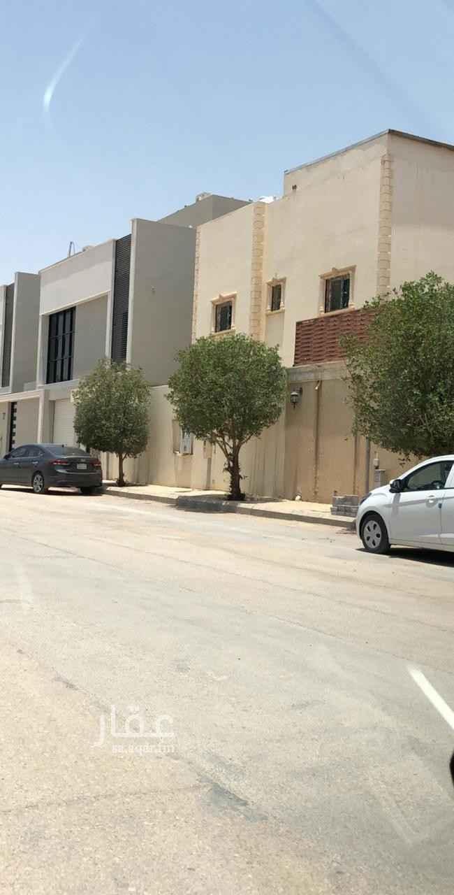 فيلا للبيع في شارع صيدون ، حي حطين ، الرياض ، الرياض