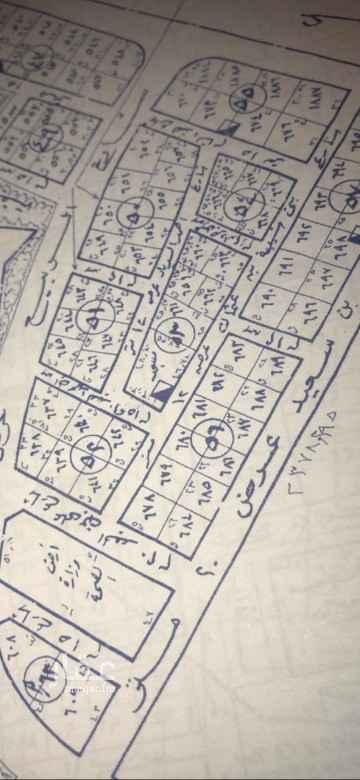 أرض للبيع في شارع عبدالله بن سعد ، حي الخزامى ، الرياض ، الرياض