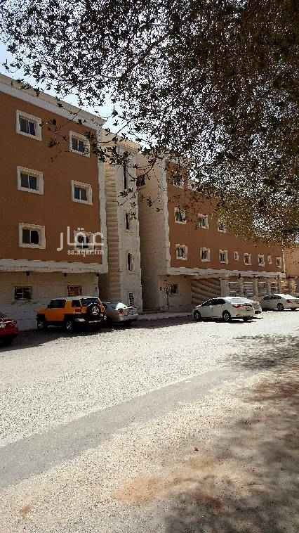 شقة للإيجار في شارع وثيلان ، حي اليرموك ، الرياض