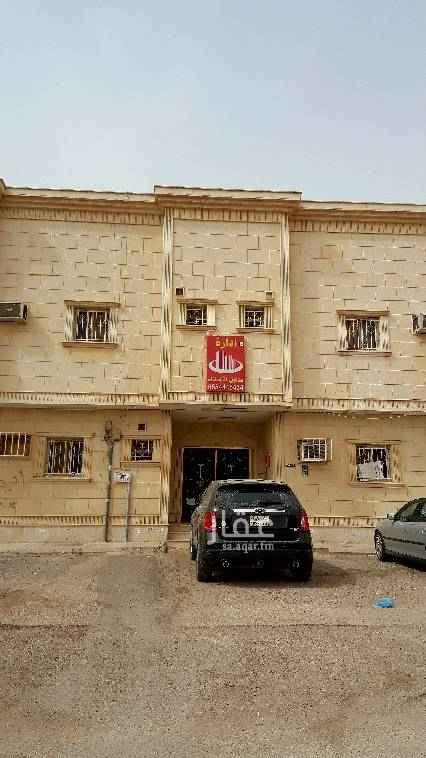 شقة للإيجار في شارع النعيمي ، حي الخليج ، الرياض