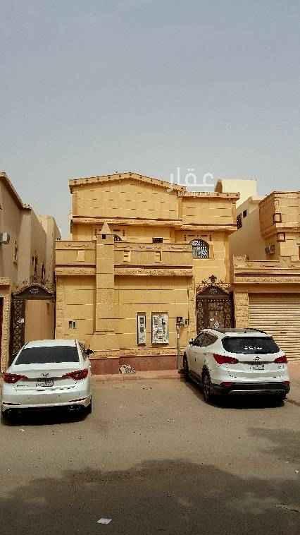 شقة للإيجار في حي المعيزلة ، الرياض
