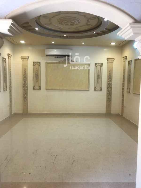 دور للإيجار في شارع المضايا ، حي الخليج ، الرياض