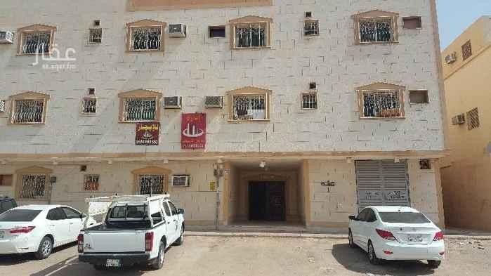 شقة للإيجار في شارع المباركات ، حي المعيزيلة ، الرياض