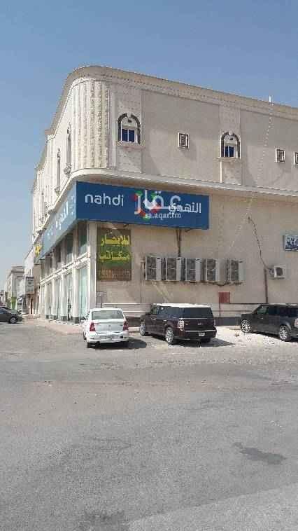 مكتب تجاري للإيجار في شارع الامير بندر بن عبدالعزيز ، حي الخليج ، الرياض