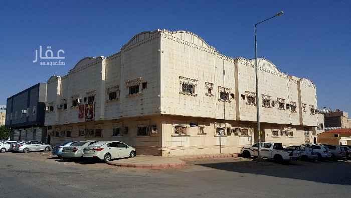 شقة للإيجار في شارع سيهات ، حي الملك فيصل ، الرياض ، الرياض