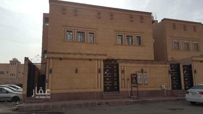 دور للإيجار في شارع عبدالجليل برادة ، حي الخليج ، الرياض ، الرياض