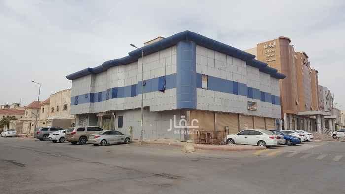 عمارة للبيع في شارع الطارفة ، حي اشبيلية ، الرياض ، الرياض
